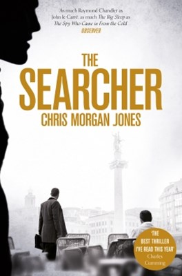 (ebook) The Searcher: A Ben Webster Novel 3