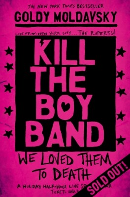 (ebook) Kill the Boy Band