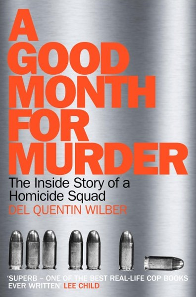 (ebook) A Good Month For Murder