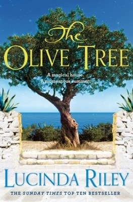 (ebook) The Olive Tree