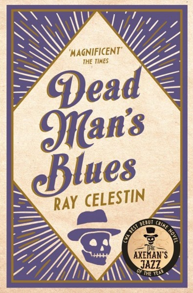 (ebook) Dead Man's Blues