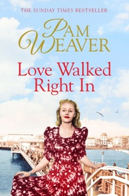 (ebook) Love Walked Right In