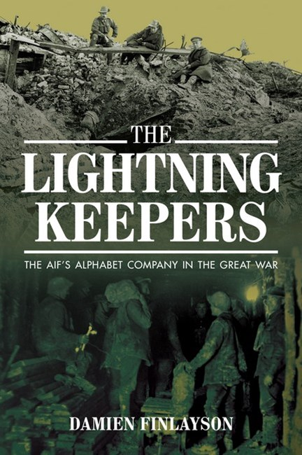 Lightning Keepers