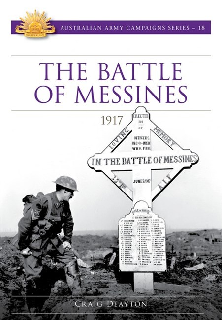 Battle of Messines 1917