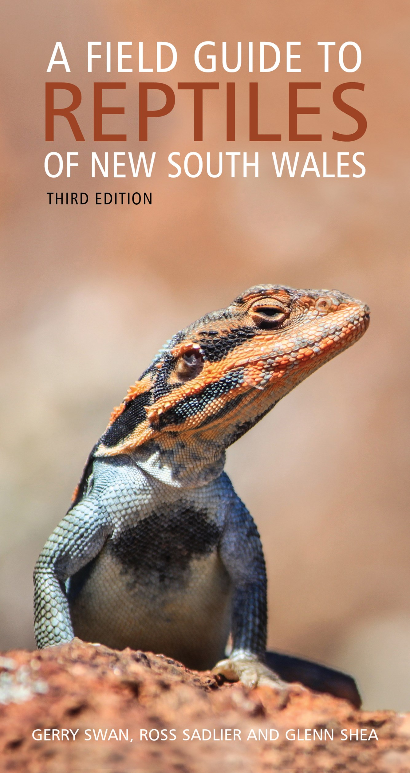 A Field Guide to Reptiles of NSW