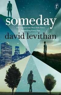 Someday by David Levithan (9781925603903) - PaperBack - Children's Fiction