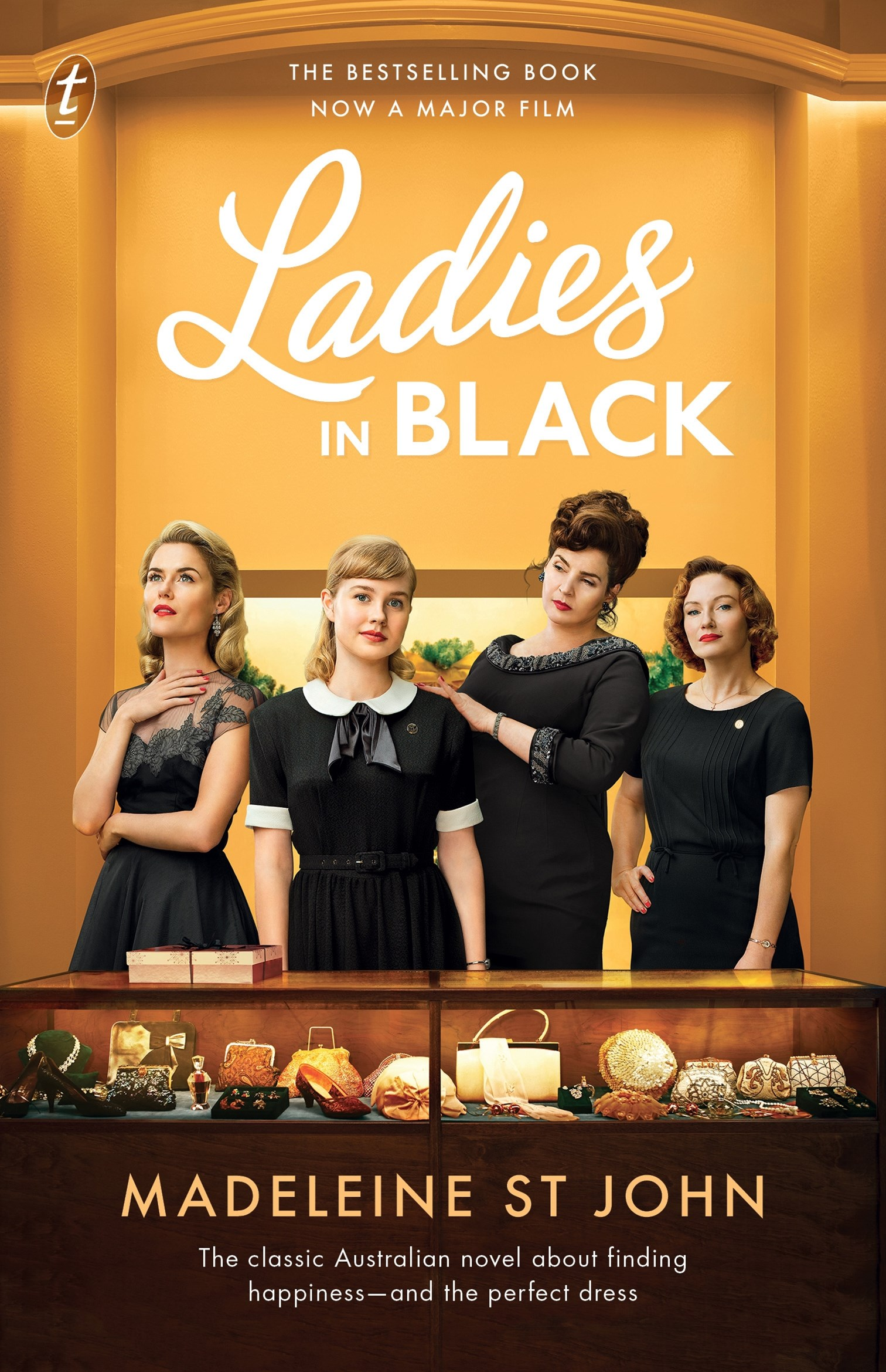 Ladies in Black: Film Tie-In