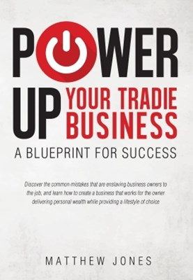 (ebook) Power Up Your Tradie Business