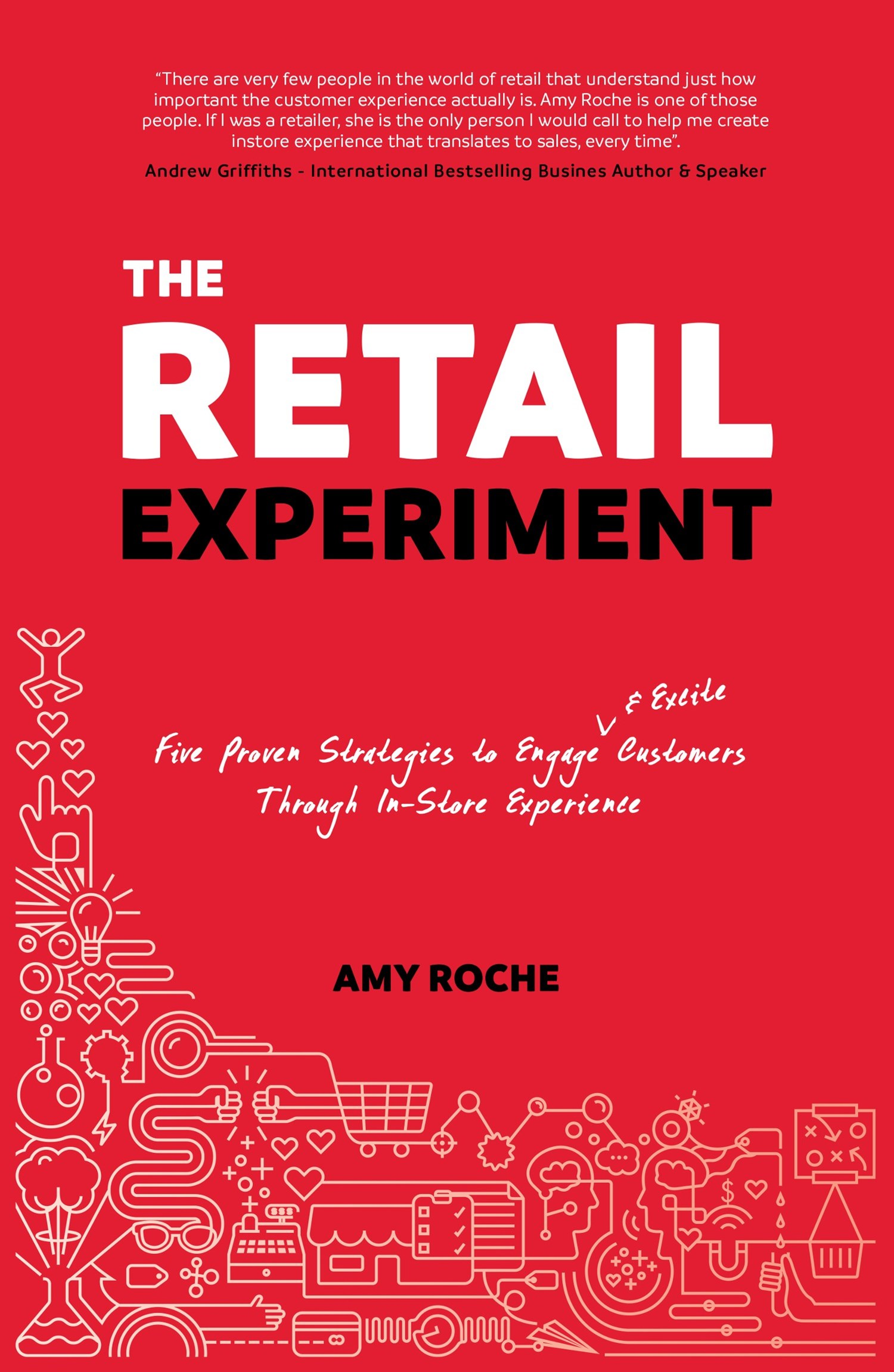 The Retail Experiment