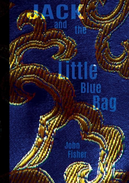 Jack and the Little Blue Bag