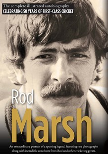 Rod Marsh by Rod Marsh (9781925712049) - HardCover - Biographies Sports