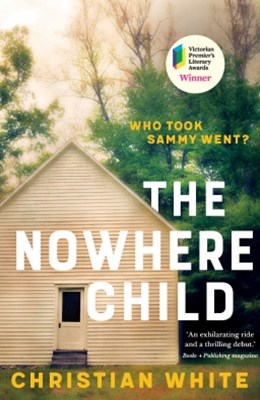 (ebook) The Nowhere Child