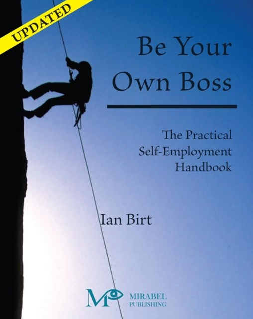 (ebook) Be Your Own Boss
