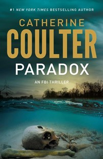 Paradox by Catherine Coulter (9781925750584) - PaperBack - Modern & Contemporary Fiction General Fiction