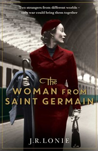 Woman From Saint Germain by J.R. Lonie (9781925750621) - PaperBack - Modern & Contemporary Fiction General Fiction
