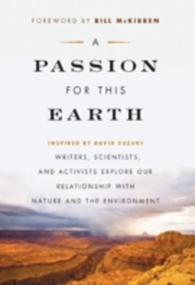 Passion for This Earth