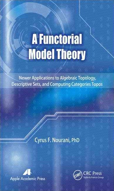 Functorial Model Theory