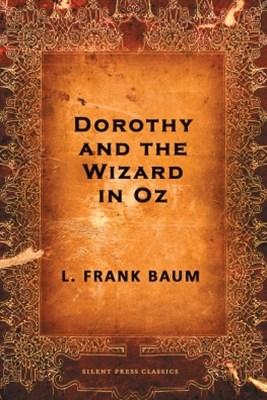 (ebook) Dorothy and the Wizard in Oz