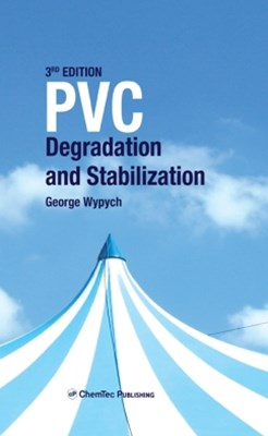 (ebook) PVC Degradation and Stabilization