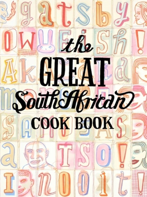 (ebook) Great South African Cookbook