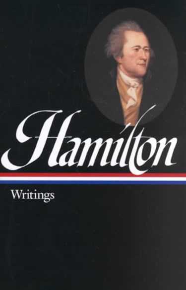 Hamilton - Writings