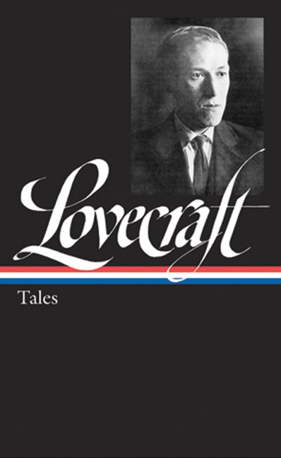 Lovecraft - Tales