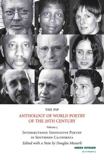 The PIP Anthology of World Poetry of the 20th Century, vol. 6