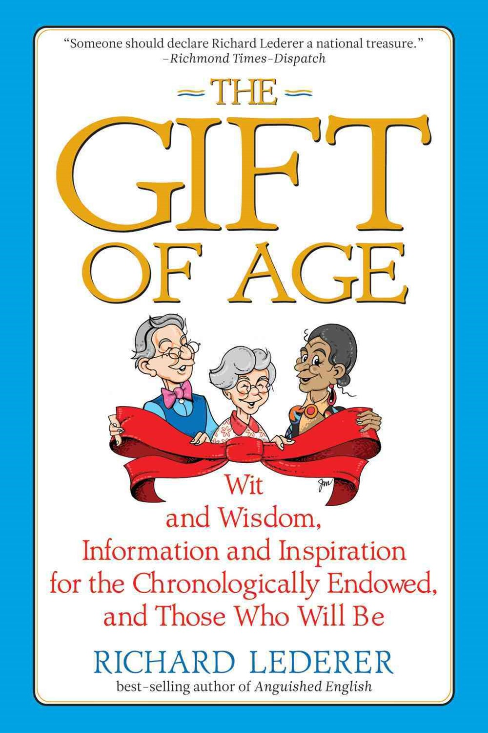 Gift of Age