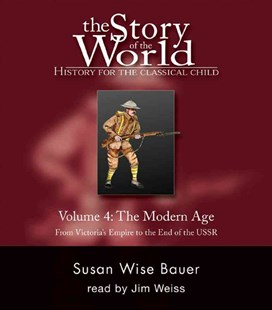 The Story of the World - Non-Fiction History