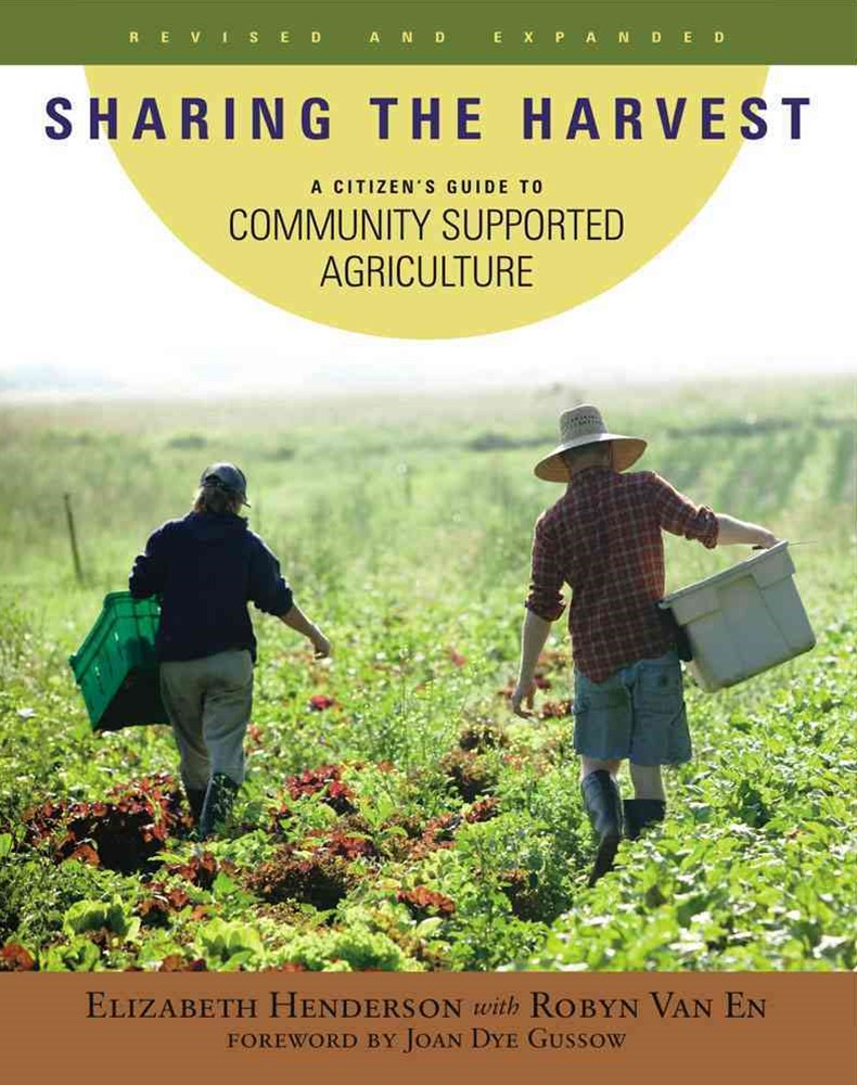 Sharing the Harvest