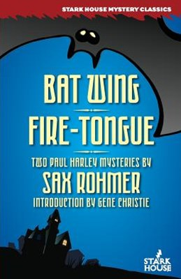 Bat Wing / Fire-Tongue