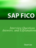 SAP FICO Interview Questions, Answers