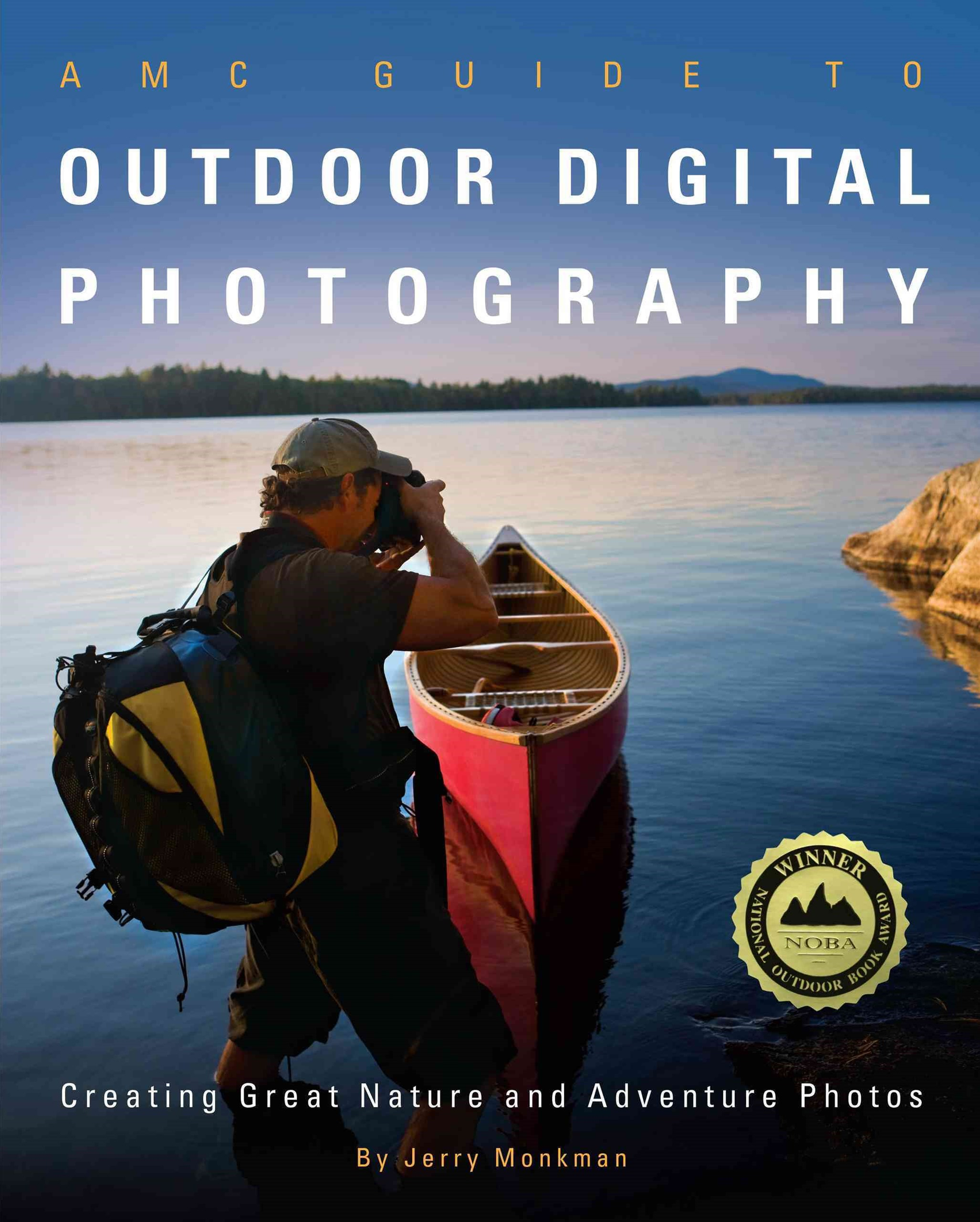 AMC Guide to Outdoor Digital Photography