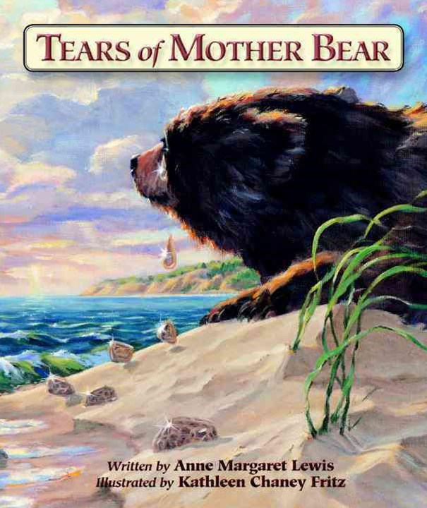 Tears of Mother Bear