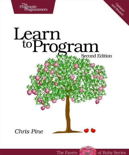 Learn To Program 2/e