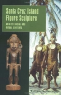 (ebook) Santa Cruz Island Figure Sculpture and Its Social and Ritual Contexts