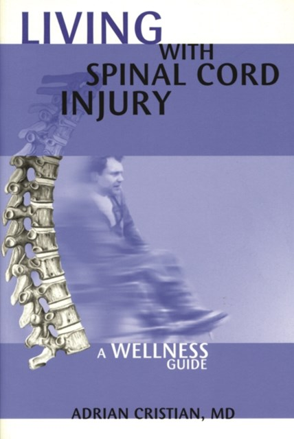 (ebook) Lving with Spinal Cord Injury