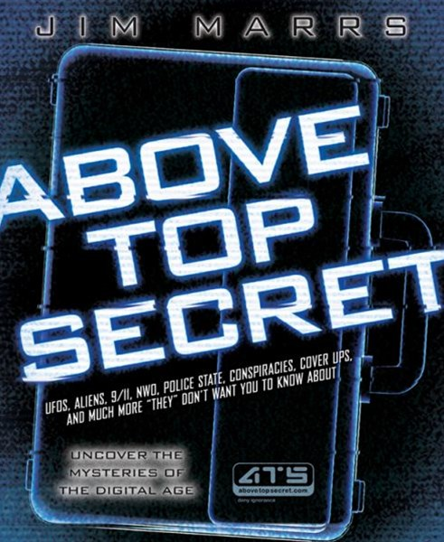 Above Top Secret