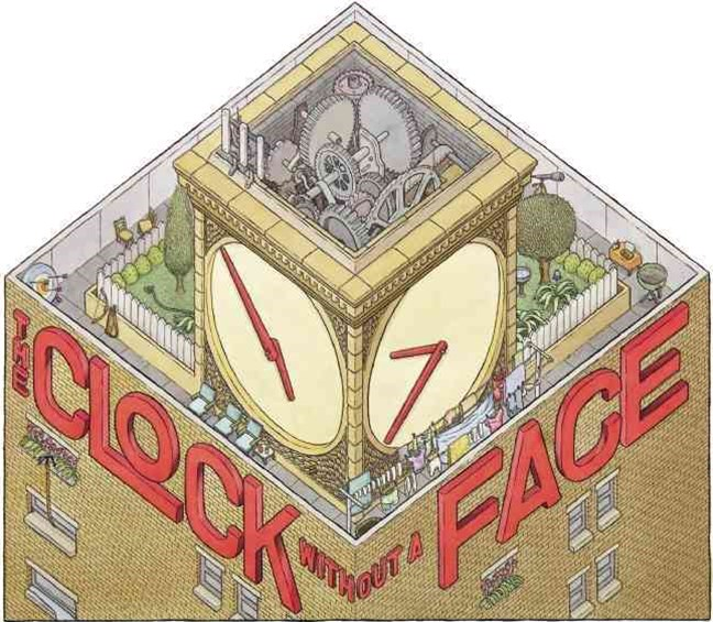 The Clock Without a Face