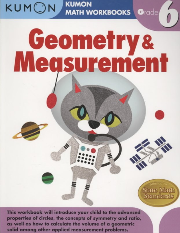 Grade 6 Geometry and Measurement