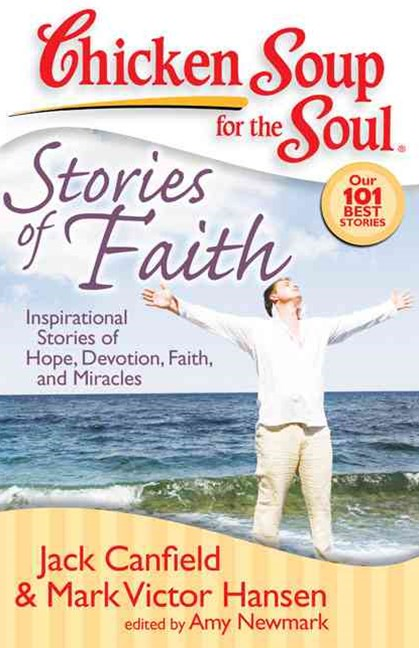 Stories of Faith - Chicken Soup for the Soul