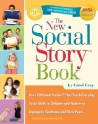 New Social Story Book: 10th Anniversary Edition