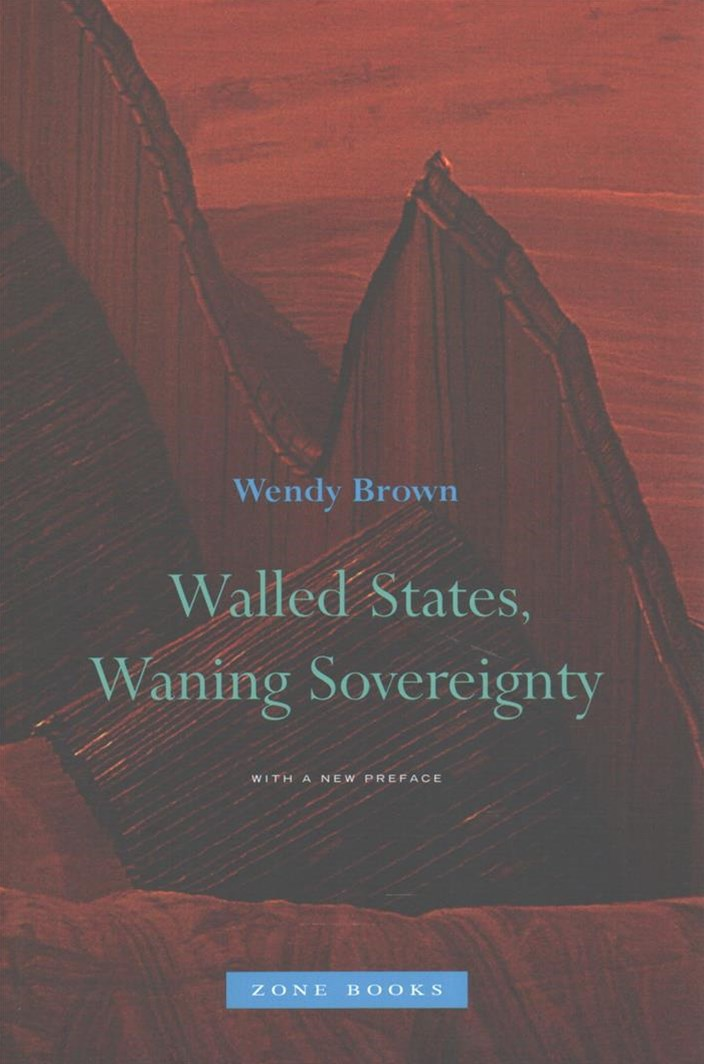 Walled States, Waning Sovereignty 2ed
