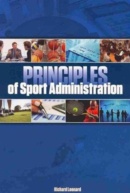 Principles of Sport Administration