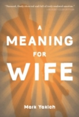 (ebook) Meaning For Wife