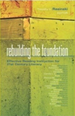 (ebook) Rebuilding the Foundation