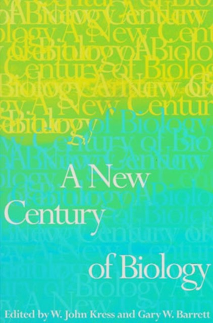 New Century of Biology