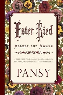 Ester Ried by Pansy (9781935626961) - PaperBack - Classic Fiction