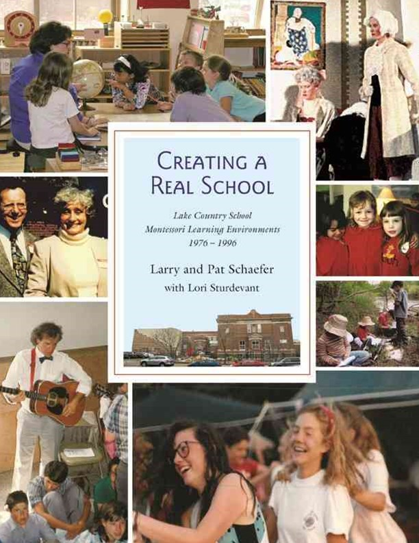 Creating a Real School