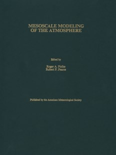 (ebook) Mesoscale Modeling of the Atmosphere - Science & Technology Environment